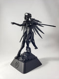 Mercy - 6 Inches Tall!