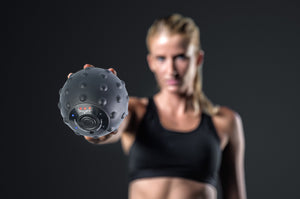 PyroFit Vibrating Massage Ball