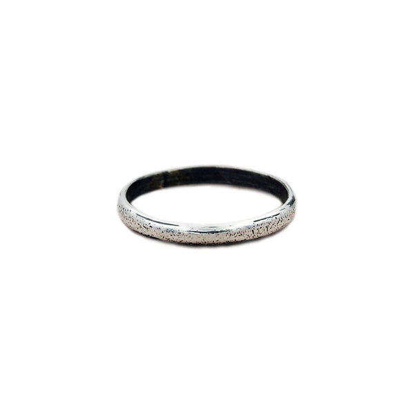 Sterling Silver Midi Ring, Knuckle Ring, or Memory Ring