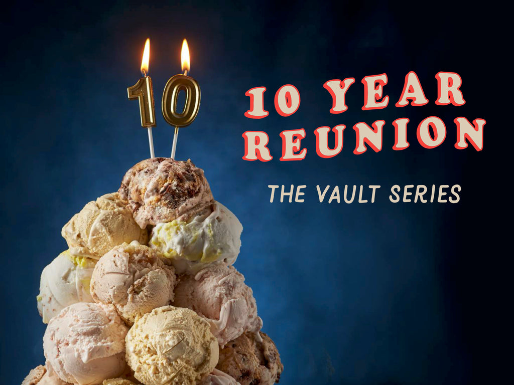 10 Year Reunion The Vault Series