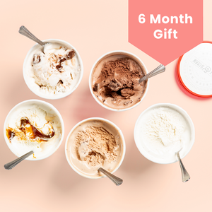 Pints Club Gift - 6 Months
