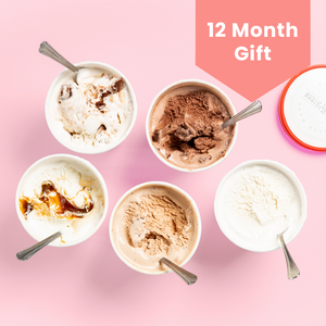 Pints Club Gift - 12 Months