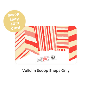 Scoop Shop eGift Card