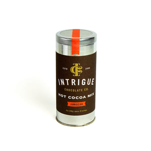Intrigue Jamacian Hot Chocolate