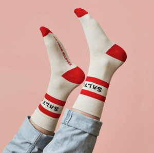 Ice Cream Believer Socks