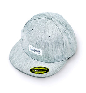 Salt & Straw Fitted Cap