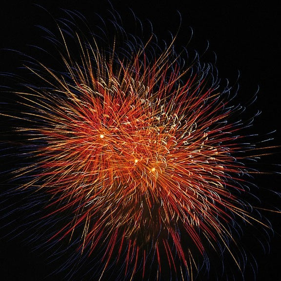 Belvoir Castle Fireworks Results 2015