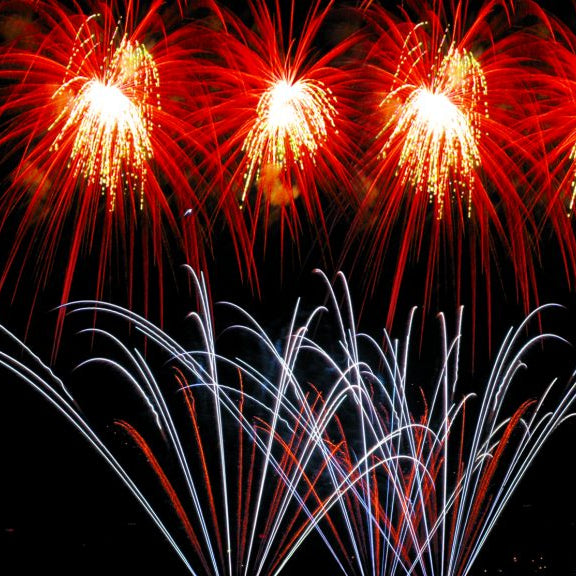 TURRIFF FIREWORKS (IN AID OF UCAN)