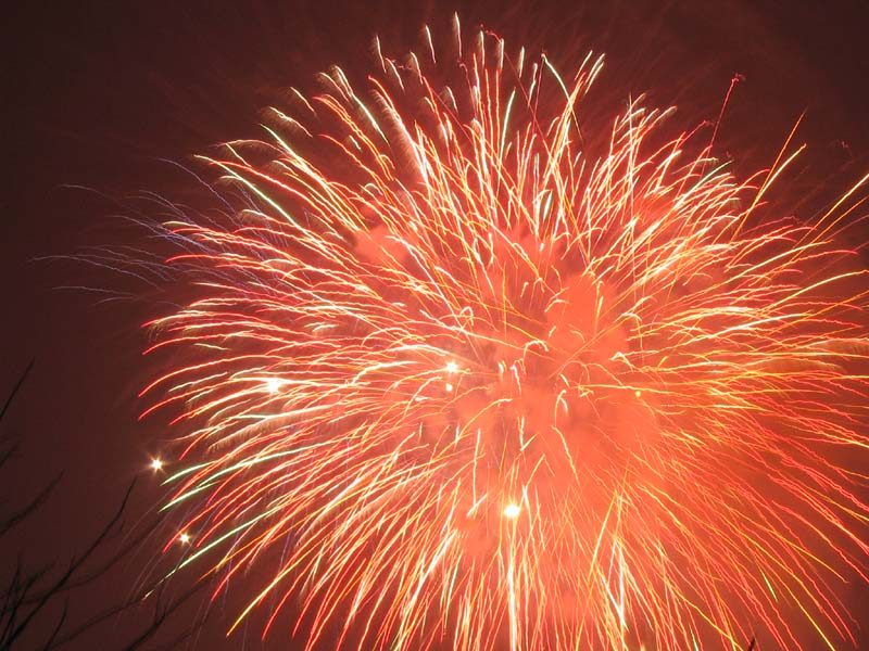 25TH INTERNATIONAL TARRAGONA FIREWORKS COMPETITION