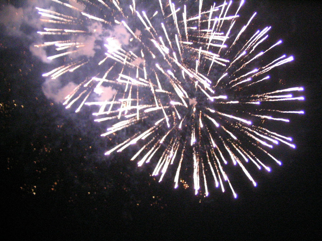 VIKING BAY FIREWORKS EVENTS