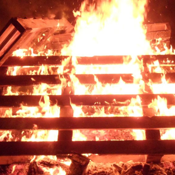 BARCOMBE BONFIRE SOCIETY 2018