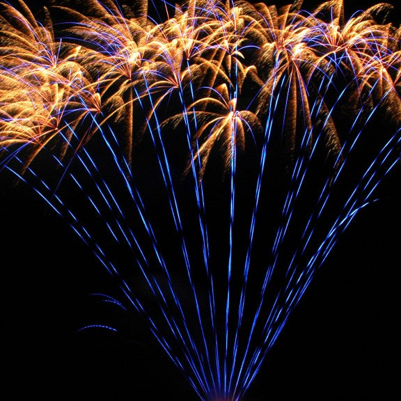 BRITISH MUSICAL FIREWORK CHAMPIONSHIPS 2018 - THE COMPETITORS ARE ANNOUNCED
