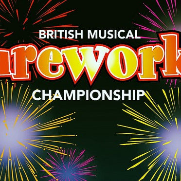 Southport British Musical Fireworks Championships 2014