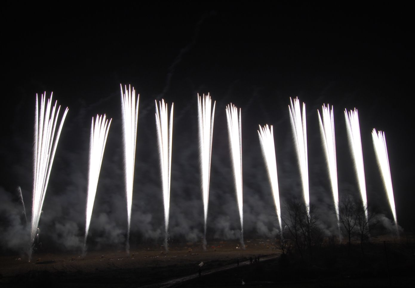 Pooram Fireworks Display To Be Environment Friendly