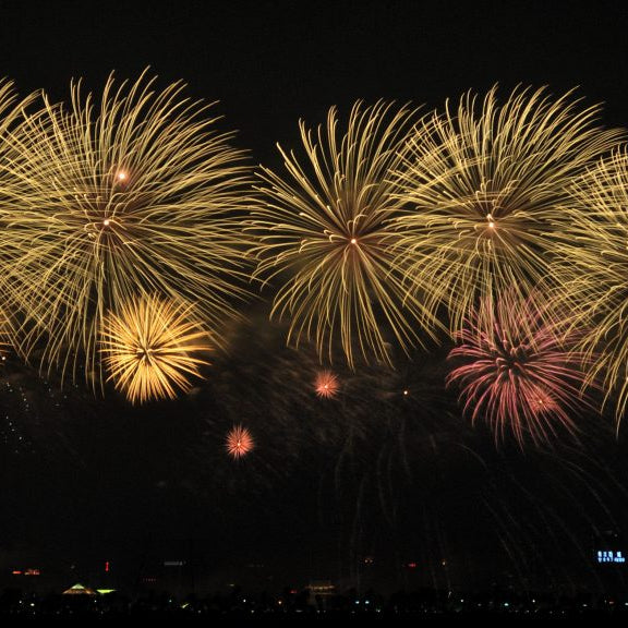 DANANG INTERNATIONAL FIREWORK COMPETITION 2019