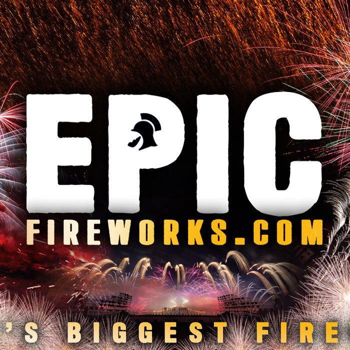 Why Choose Epic Fireworks