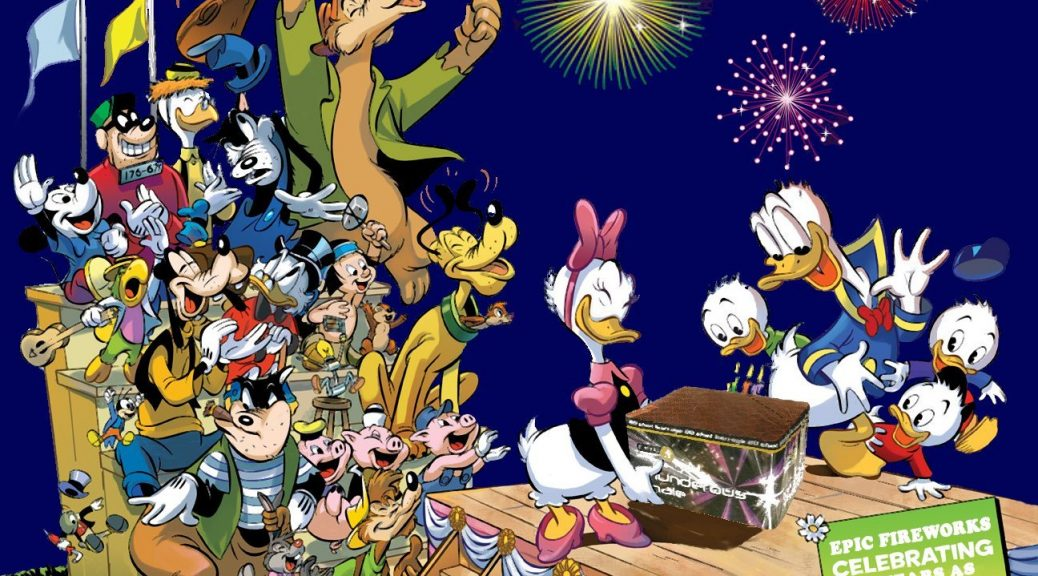NEW YEARS EVE FIREWORKS LIVE STREAM FROM WALT DISNEY WORLD