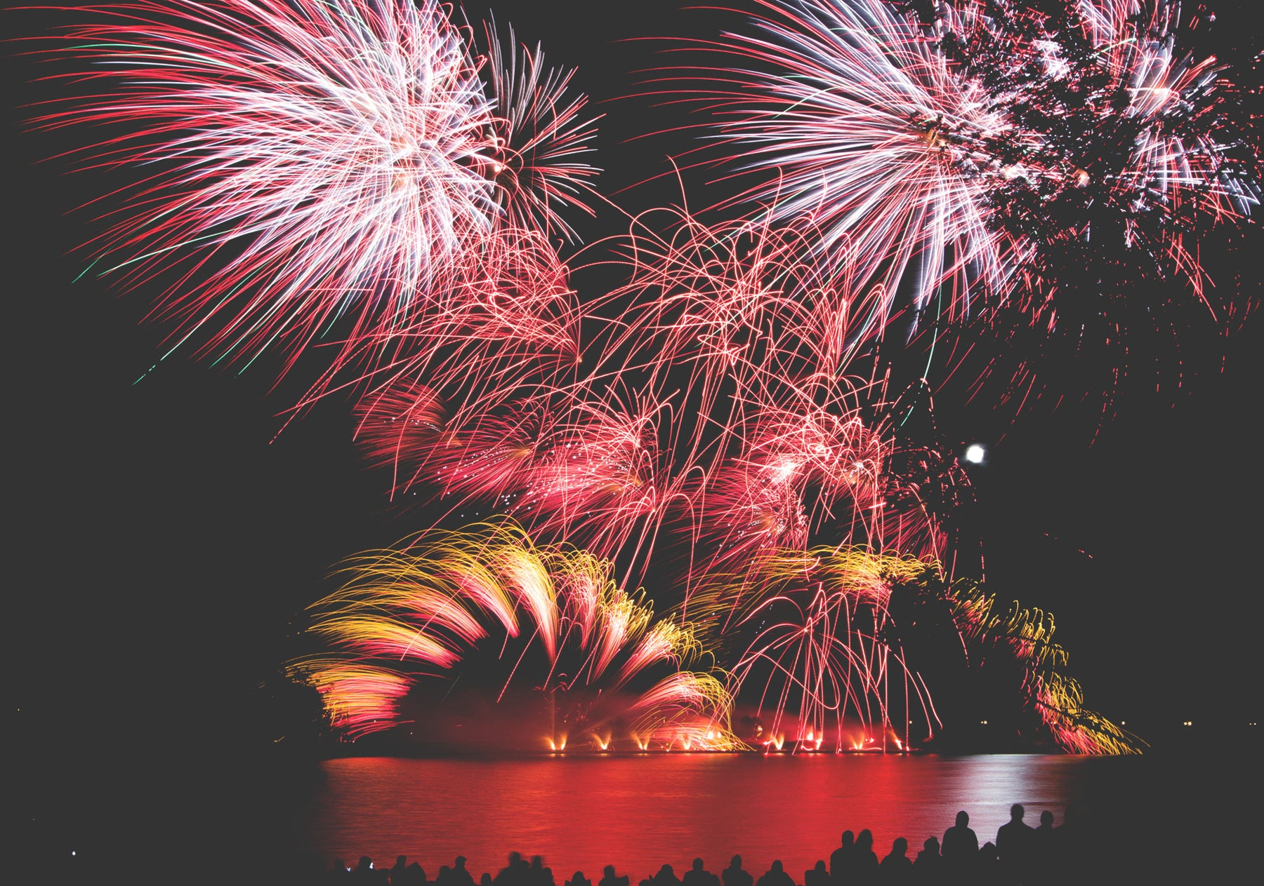 GLOBALFEST INTERNATIONAL FIREWORKS FESTIVAL 2018