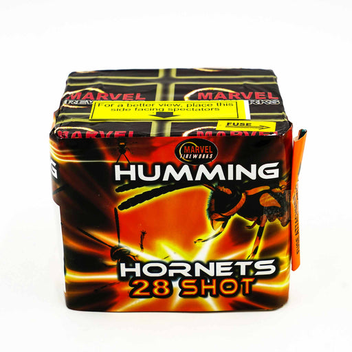 Humming-Hornets-by-Marvel-Fireworks