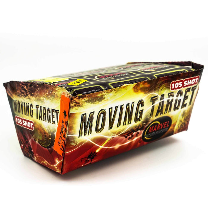 Moving-Target-105-Shot-Fan-Barrage-by-Epic-Fireworks