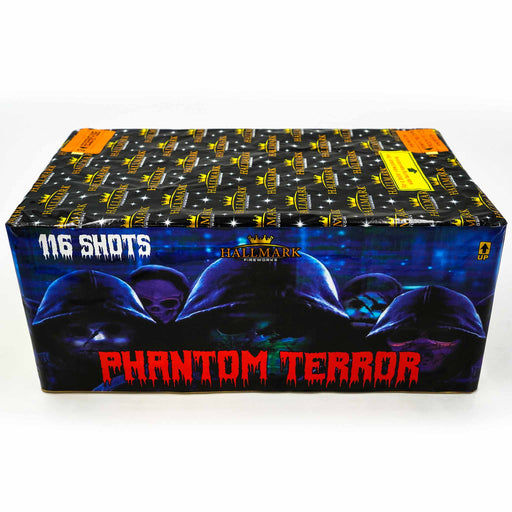 Phantom Terror 116 Shot