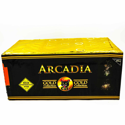 Arcadia SIB by Black Cat Fireworks