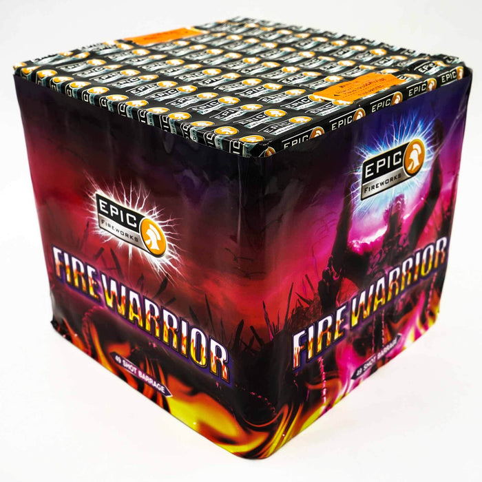 fire_warrior_49_shot_1.3g_firework_cake_epicfirework