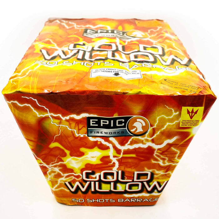 gold_willow_50_shot_fan_cake_epicfireworks