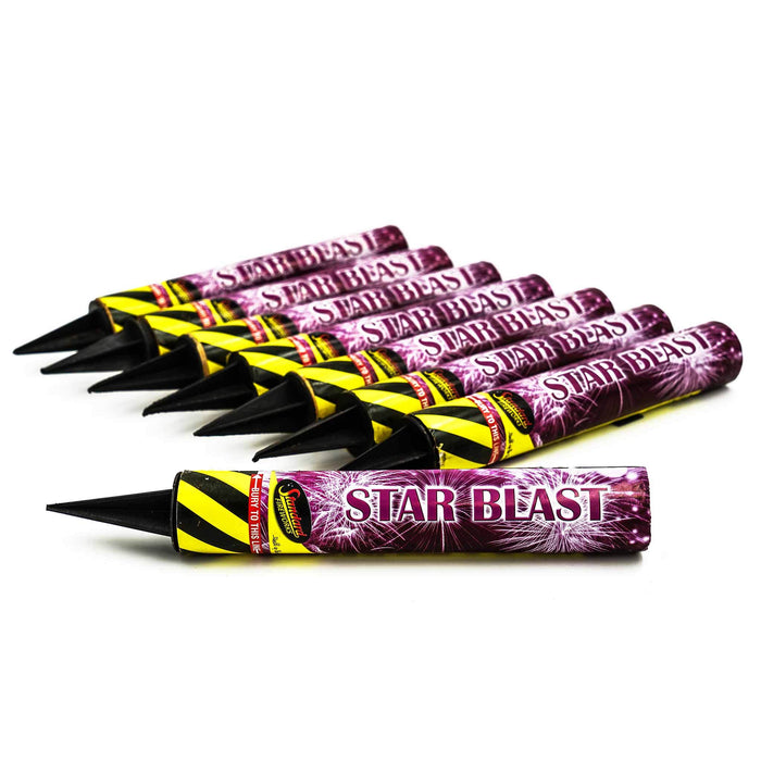 star_blast_shot_tube_roman_candles_by_standard_fireworks
