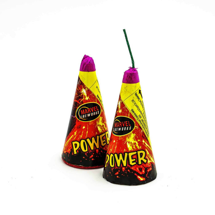 Power Firework