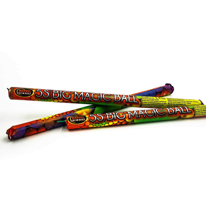 55 Big Magic Ball Firework