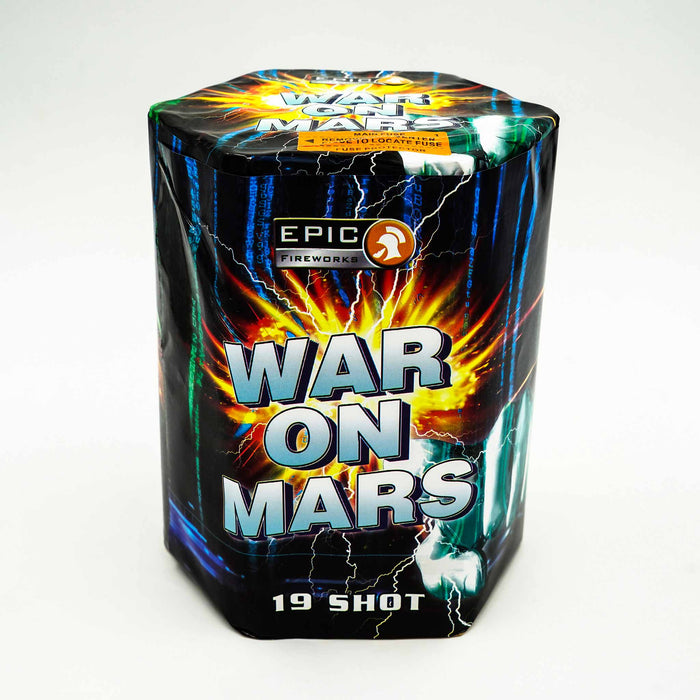 war_on_mars_19_shot_cake_by_epic_fireworks