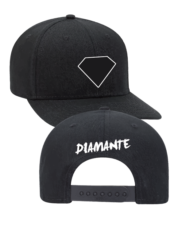 White Diamond Cap