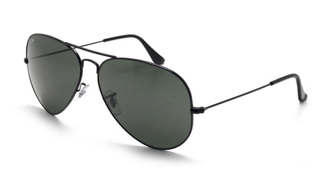 Sunglass-Black-001 Unisex Aviator (Black Colour)