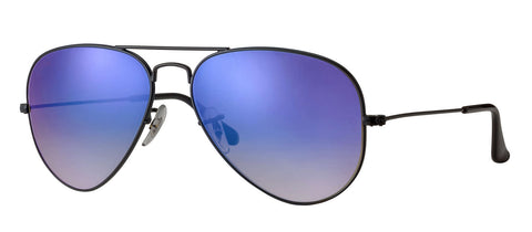 Sunglass-Blue-002 Unisex Aviator (blue Colour)