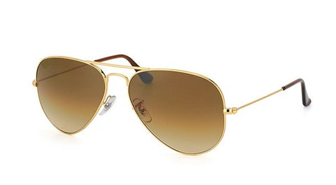Sunglass-Brown-002 Unisex Aviator (Brown Colour)