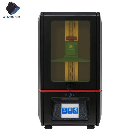 ANYCUBIC Photon 3d Printer UV SLA 3D printer LCD 2.8'' photon Slicer Light-Curing Impresora Desktop Touch Screen Imprimante 3d