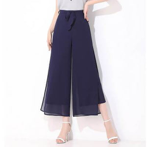 【2019 Hot Sale】Japan Women's Linen Wide-leg Pant【Philippine Limited 100 Sets!!】