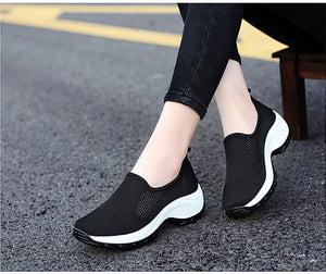 【Clearance Sale!!】2019 Fashion Breathable Casual Shoes