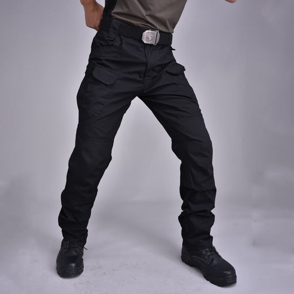 【HOT SALE】Tactical Waterproof Pants~ For Male or Female【Limited sale of 100!】