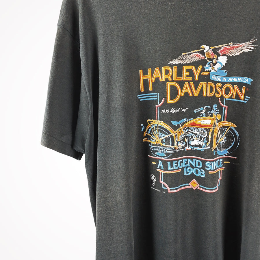 Early 1980s Model 74 Legend Since 1903 T-Shirt