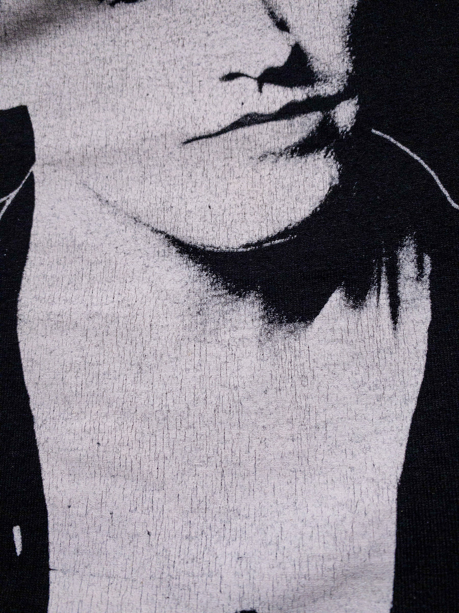 Late 90s Morrissey Vintage T-shirt