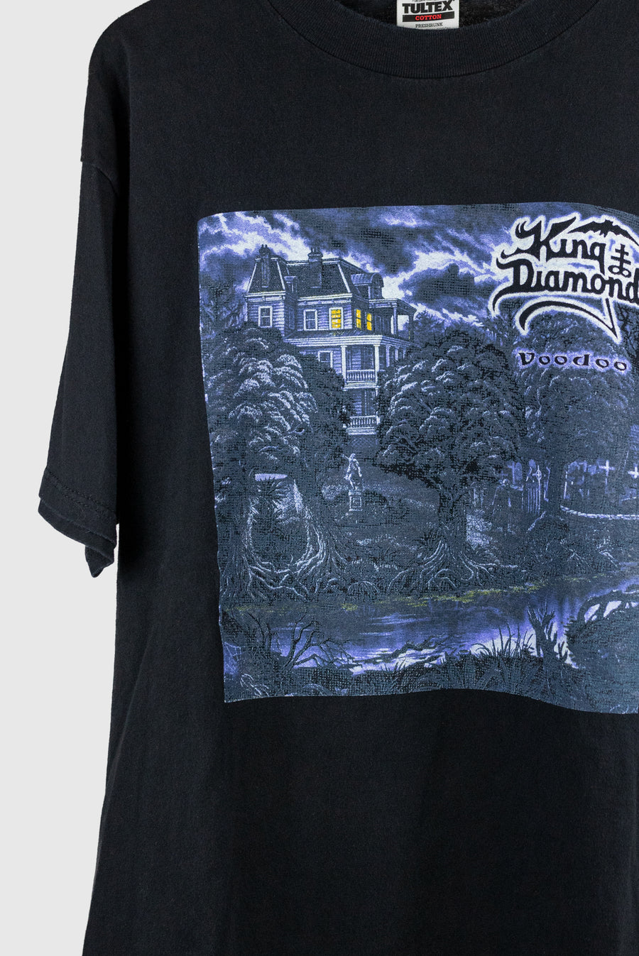 1998 King Diamond Vintage Tour Tee