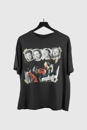 1998 Metallica Garage Inc. Vintage Tee