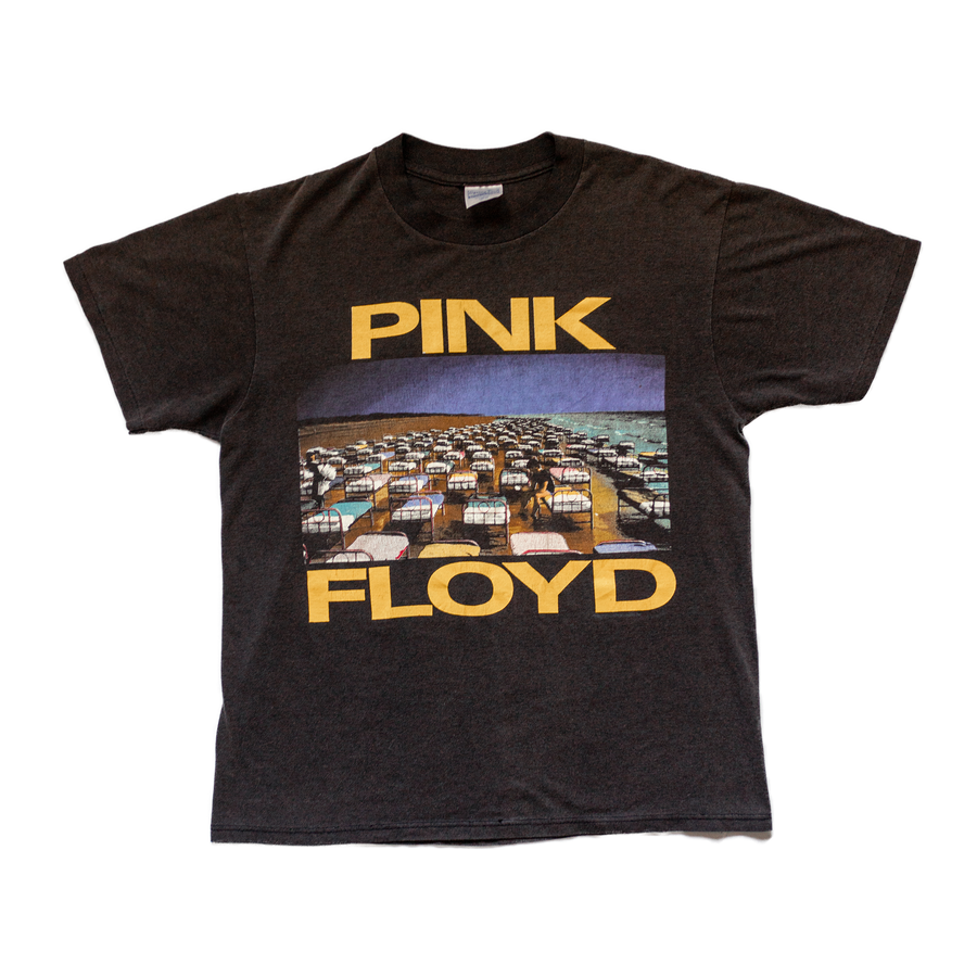 1987 Pink Floyd World Tour Vintage T-Shirt