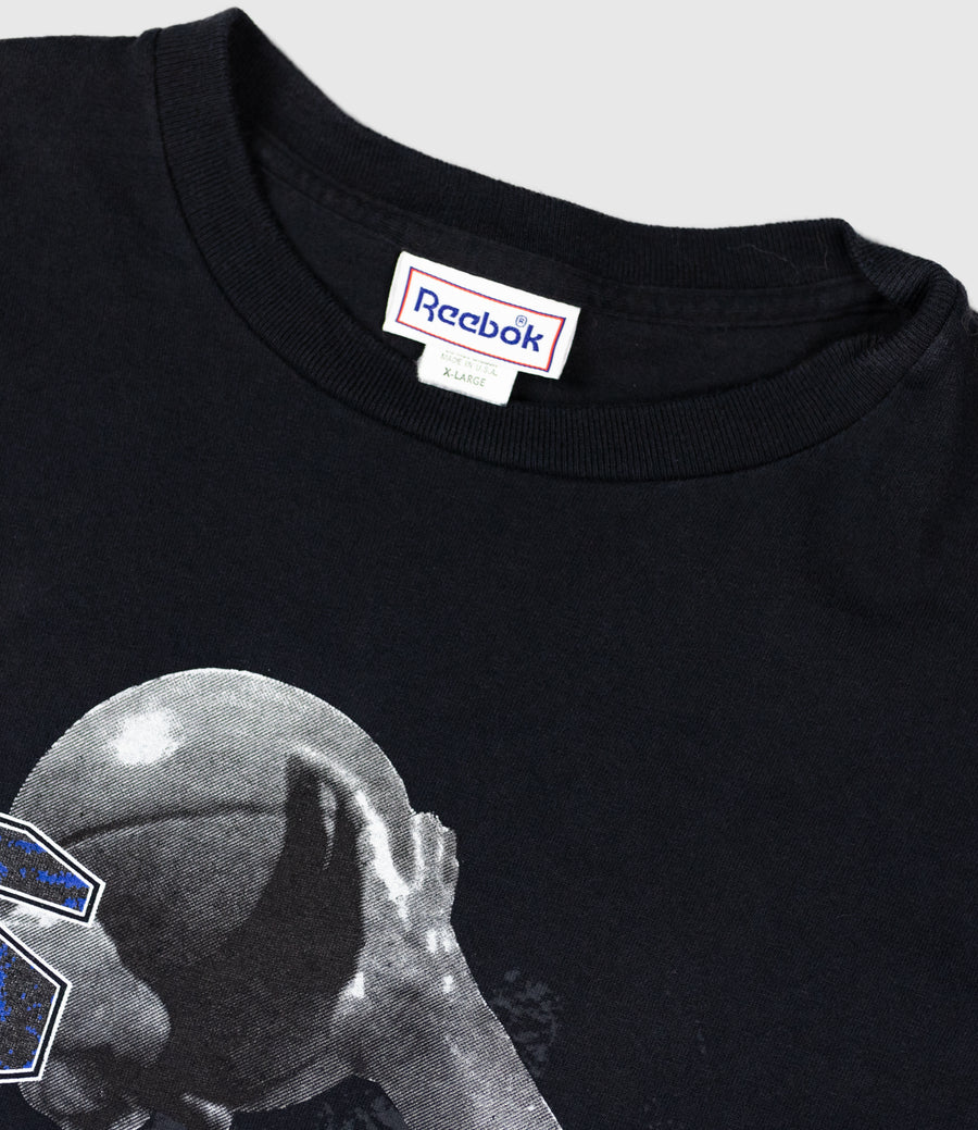 Vintage 90s Shaquille O'Neal Orlando Magic Tee