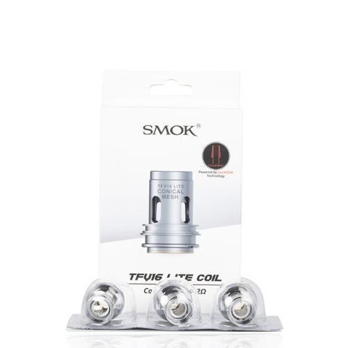 Smok Tech - TFV16 Lite Replacement Coils - 3 Count