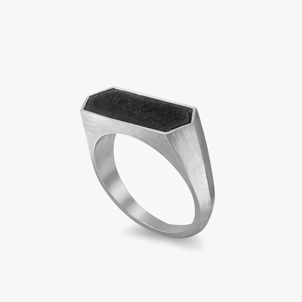 Blok — 55 Genderless Ring
