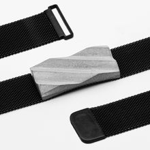 Load image into Gallery viewer, Blok — 54 Grey Choker
