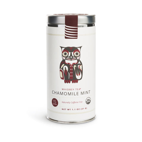 Chamomile Mint Tin